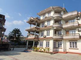 Boudha Gallery Hotel