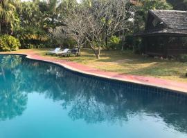 Naga Hill Resort