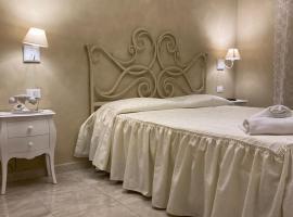 Boutique Hotel Calais Milano, hotel in Milan
