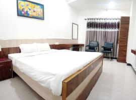 OM SAI EXECUTIVE, room in Aurangabad
