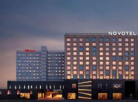 Novotel Chennai OMR - An Accor Brand