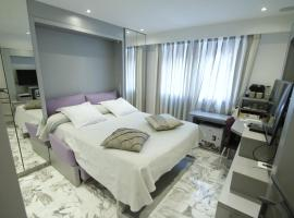 B&B Le France Nice Centre, luxury hotel in Nice