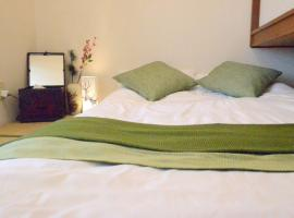 1MINS FROM STATION-TATAMI room-3PERSONS available