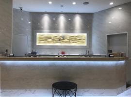 BANDE HOTEL TENPOZAN