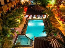Cocco Resort