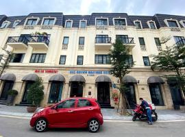 Hue Crown Boutique best hotel, hotel near Phu Bai Airport - HUI, Hue