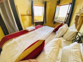 Golden villa, hotel in Jaisalmer