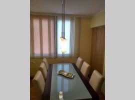 Apartman u centru Zenica - Jasmin