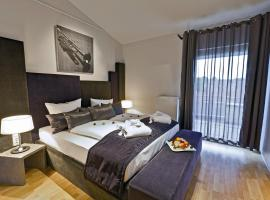 Art Hotel Superior, hotel near Aachen Cathedral, Aachen