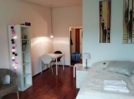Nice apartment in Vaasa