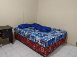 OYO 3116 Batu Putih Residence, hotel in Makassar