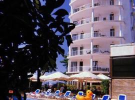 Kobuleti Pearl Of Sea Hotel & Spa, hotel in Kobuleti