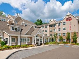 Residence Inn by Marriott North Conway, hotel in North Conway