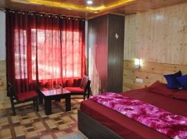 Mountain View Homestay, pet-friendly hotel in Shimla