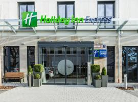 Holiday Inn Express Munich - City East