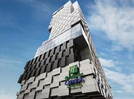 Holiday Inn Express Bangkok Siam