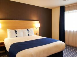 Holiday Inn Express Manchester Airport, hotel en Hale
