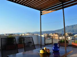 Astonishing view central apartment