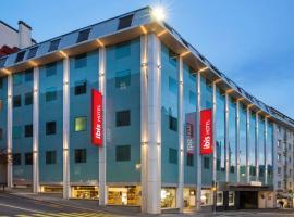 ibis Lausanne Centre, hotel a Losanna