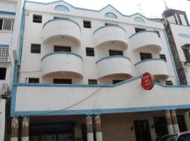 Duncort Hotel Mombasa