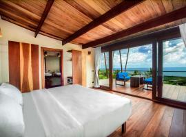 Ecotao Lodge, hotel near Laem Thian, Ko Tao