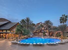 Orchid Eilat Hotel