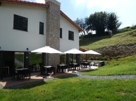 Hotel Casa Sueño, pet-friendly hotel in Salas