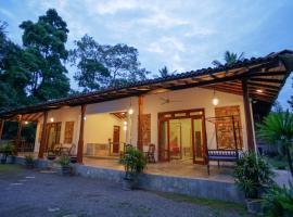 OYO 382 Antique Ceylon Villa