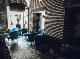 Penzion U Kubesa - Adults only, hotel in Kroměříž