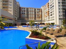 Park Veredas Resort