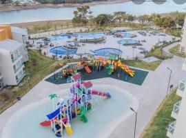 Ilhas do Lago Eco Resort Caldas Novas