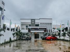 Villa MJ Maristela Beach Resort