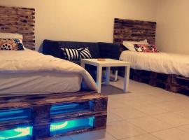Alhalmah Apartment, apartment in Durat  Alarous