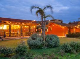 Domus Porto Di Traiano Resort, hotel din apropiere de Aeroportul Fiumicino Roma - FCO,