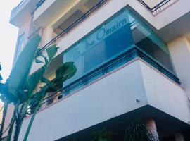 Hotel The Omaira