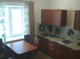 Апартаменты на озере Банное, self catering accommodation in Yakty-Kul