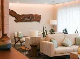 Cascais City & Beach Hotel