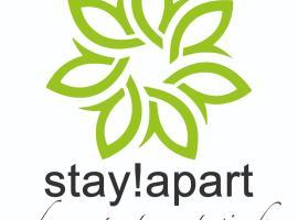 stay!apart Gieckau