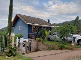 Vosso Lar Gramado, holiday home in Gramado
