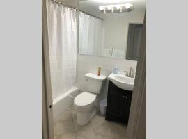 Newly Renovated 8th Floor City View Condo
