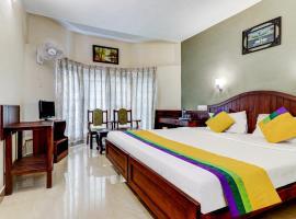 Treebo Trip Munnar Tourist Home