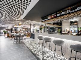 Novotel Den Haag City Centre '' Reopend June 2020, fully renovated'', hotel em Haia