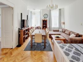 Old Town Square Apartments, Ferienwohnung in Prag