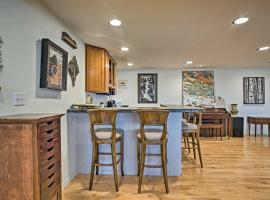 Cozy Grand Junction Abode Near Vineyards/Golf, budget hotel in Grand Junction