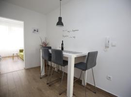 Studio apartment Koko, budget hotel in Rijeka