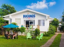 Buconos diving hotel