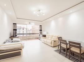 Mansha's Apartment, accessible hotel in Antwerp