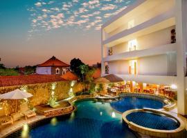 Signature Hotel Bali, hôtel à Seminyak