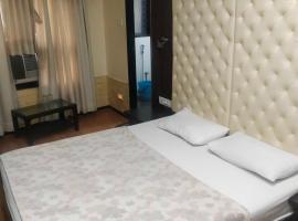 Hotel Divya International