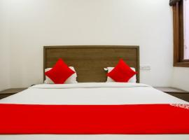 Suite Dream Palace